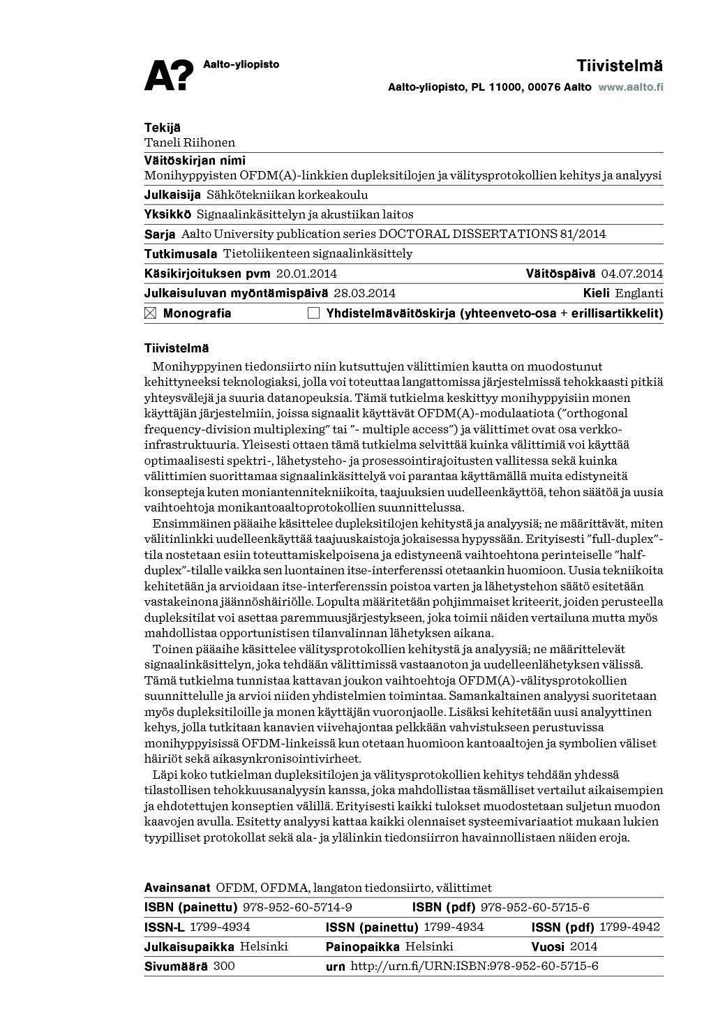 Referencing websites dissertation