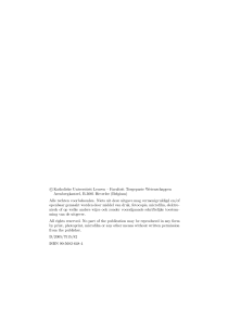 Thumbnail of page 3 of Subspace-based exponential data fitting using linear and multilinear algebra
