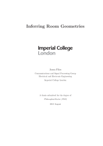 Thumbnail of Inferring Room Geometries