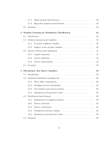 Thumbnail of page 4 of Automatic Classification of Digital Communication Signal Modulations