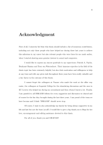 Thumbnail of page 4 of Spatial features of reverberant speech: estimation and application to recognition and diarization