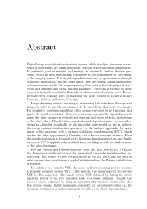 Thumbnail of page 4 of Exact Unbiased Inverse of the Anscombe Transformation and its Poisson-Gaussian Generalization