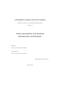 Thumbnail of page 3 of Video Processing for Remote Respiration Monitoring