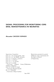 Thumbnail of page 3 of Signal processing for monitoring cerebral hemodynamics in neonates