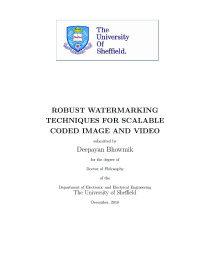 Thumbnail of ROBUST WATERMARKING TECHNIQUES FOR SCALABLE CODED IMAGE AND VIDEO